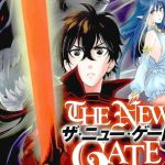 Manga The New Gate - PDF Indonesia