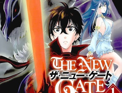 Manga The New Gate