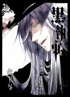 Black Butler Volume 14