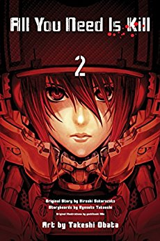 All You Need Is Kill Volume 2