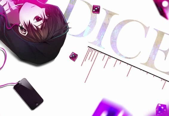 Manhwa Dice