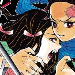 Manga Kimetsu no Yaiba - PDF Bahasa Indonesia