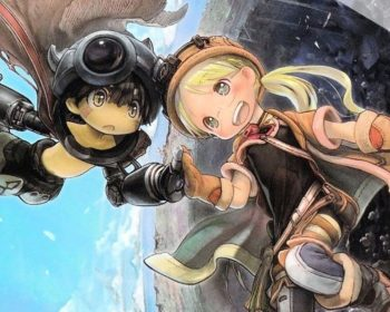 Manga Made In Abyss