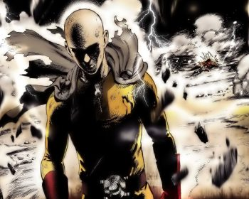 Batch Volume Manga One-Punch Man [ONE] PDF Indonesia