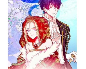 Batch Volume Manhwa Doctor Elise The Royal Lady with the Lamp PDF Indonesia