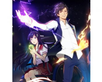 Batch Volume Manhwa Versatile Mage PDF Indonesia