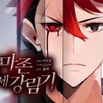 Manhwa The Descent of the Demonic Master - PDF Indonesia