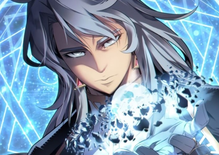 Manhwa The Archmage Returns After 4000 Years